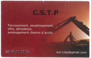 CSTP2