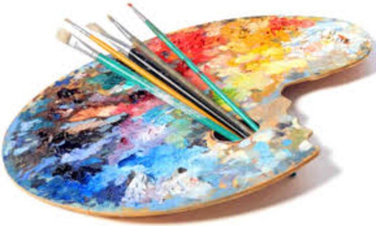 Création d'un atelier de peintres amateurs