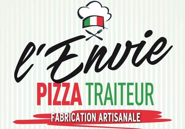 L ENVIE PIZZA COMMUNIQUE